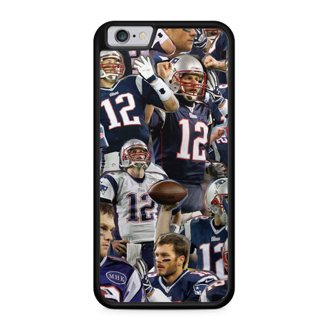 Tom Brady phone case