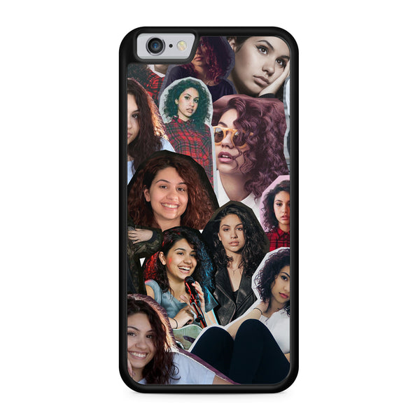 Alessia Cara Phone Case
