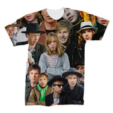 Beck Photo Collage T-Shirt