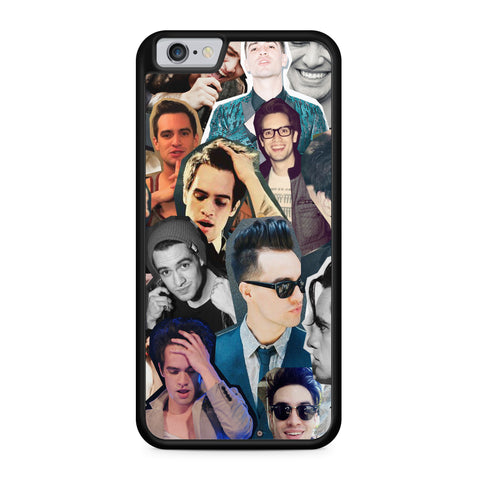 Brendon Urie Panic at the Disco Phone Case - iPhone, Samsung