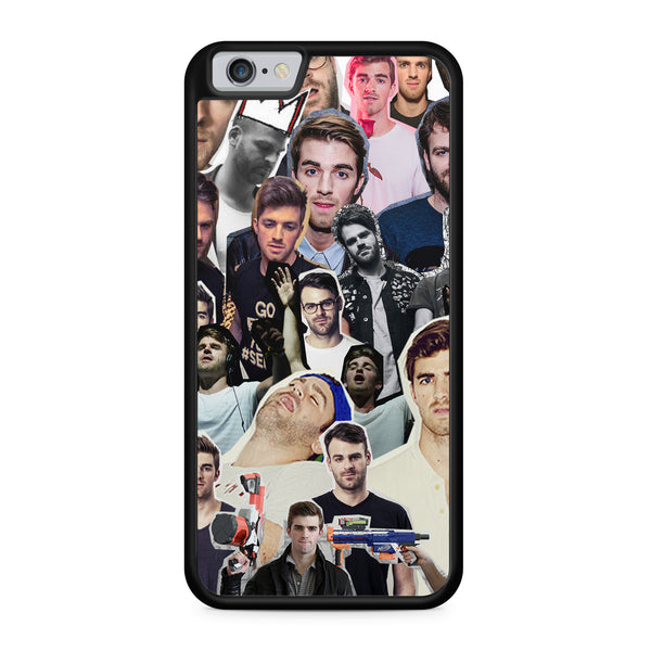 The Chainsmokers Phone Case