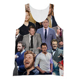 Chris Pratt tank top
