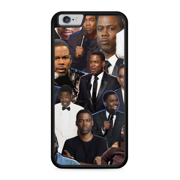 Chris Rock Phone case