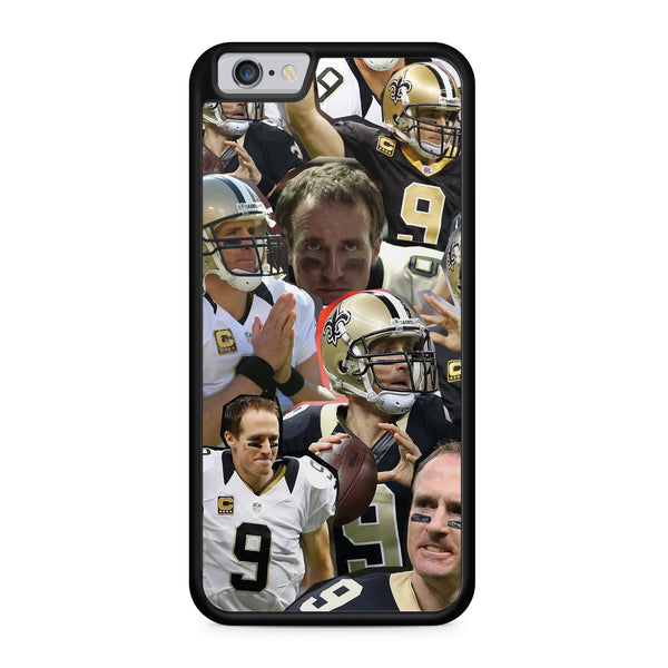 Drew Brees cell phone case