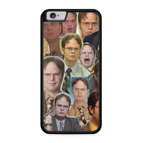 Dwight Schrute Phone Case - iPhone, Samsung