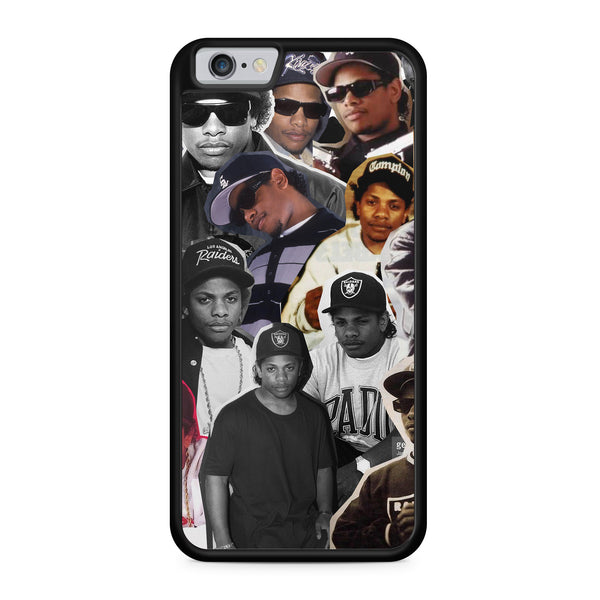 Eazy E phone case
