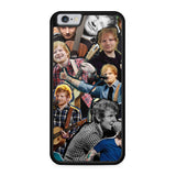 Ed Sheeran Phone Case