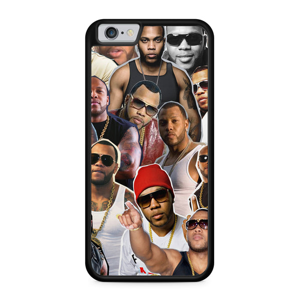 Flo Rida Phone Case