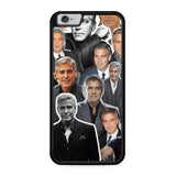 George Clooney Phone Case