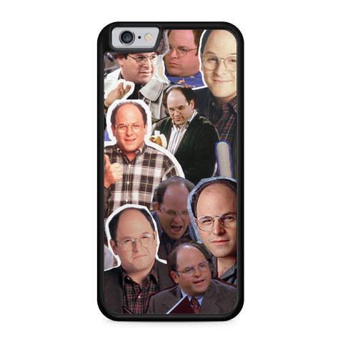 George Costanza Phone Case