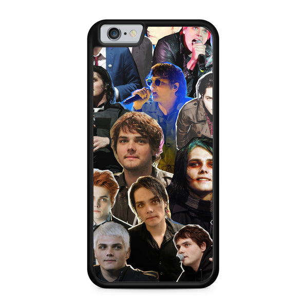 Gerard Way My Chemical Romance Phone Case