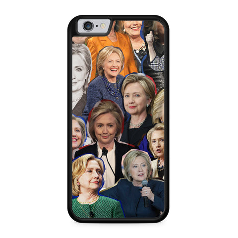 Hillary Clinton Phone Case