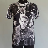 G Eazy Photo Collage T Shirt   subliworks.myshopify.com