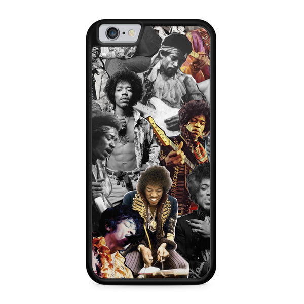 Jimi Hendrix phone case