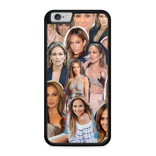 Jennifer Lopez phone case