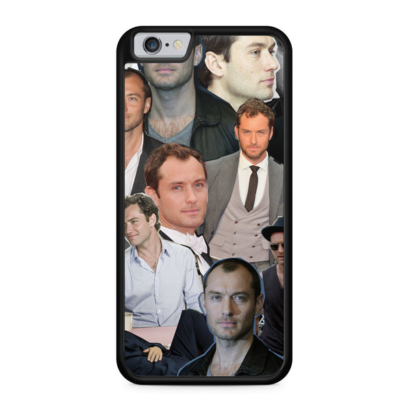 Jude Law Phone Case