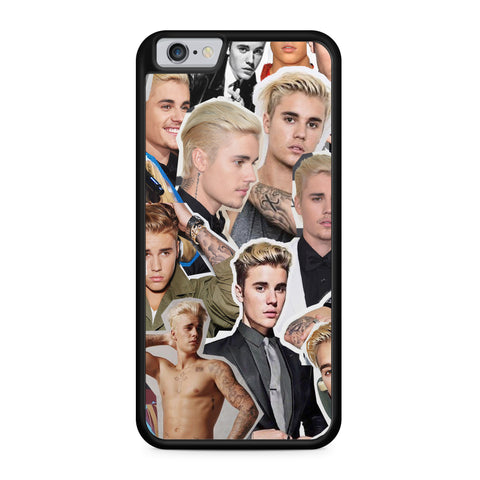 Justin Bieber Phone Case - iPhone, Samsung