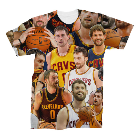 Kevin Love T-shirt
