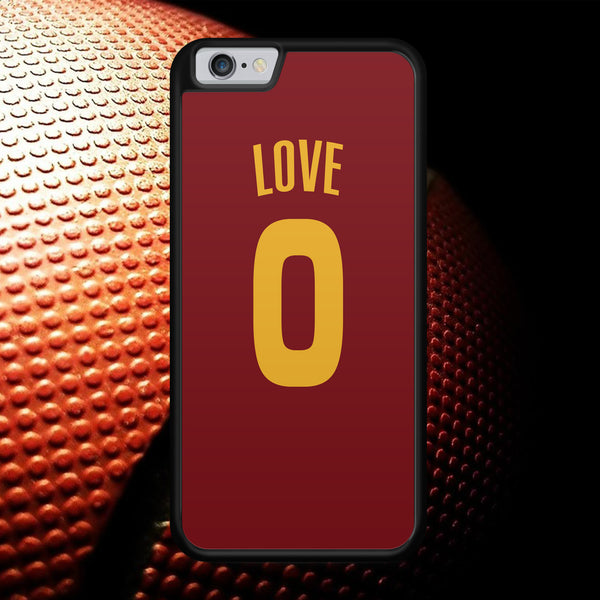 Kevin Love Phone Case
