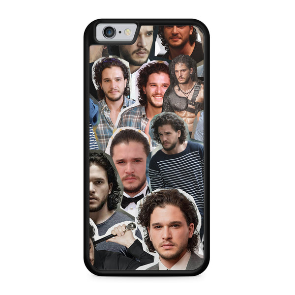 Kit Harington Phone Case   iPhone, Samsung   subliworks.myshopify.com
