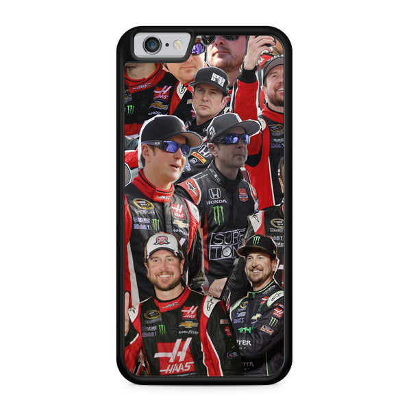 Kurt Busch Phone case