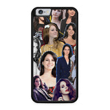 Lana Del Rey Phone Case