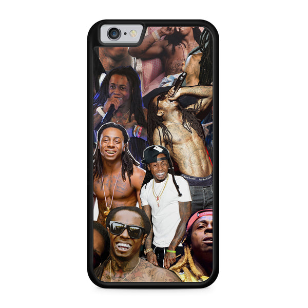 Lil Wayne Phone Case - iPhone, Samsung