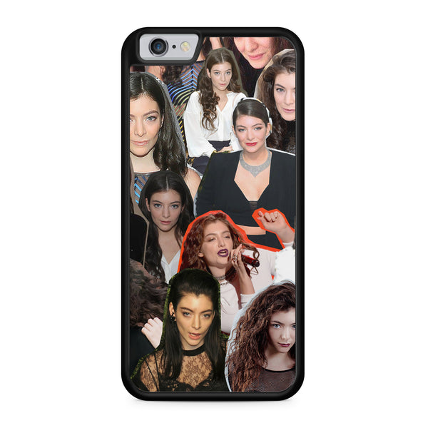 Lorde Phone Case