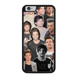 Louis Tomlinson Phone Case