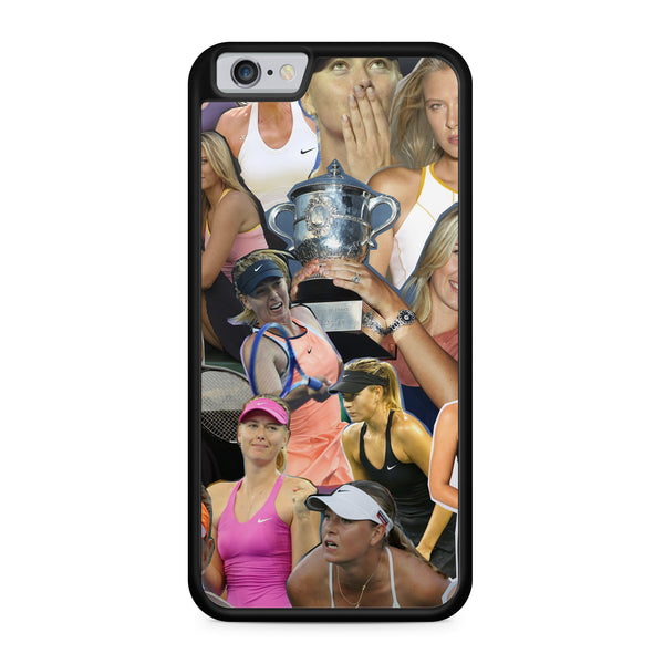 Maria Sharapova Phone Case