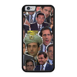 Michael Scott The Office Phone Case