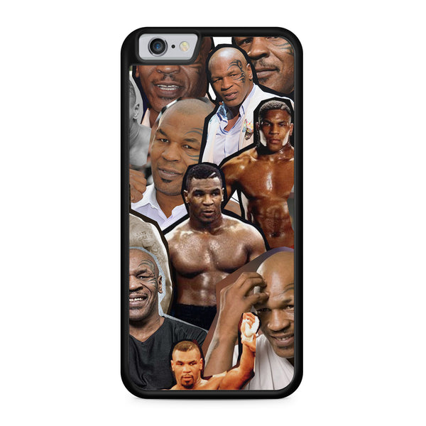 Mike Tyson phone case