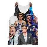 Niall Horan Tank Top