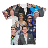 Niall Horan T shirt