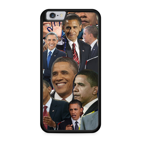 Barack Obama Phone Case