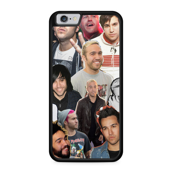 Pete Wentz Fall Out Boy Phone case