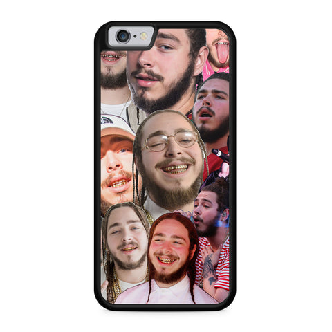 Post Malone Phone Case - iPhone, Samsung