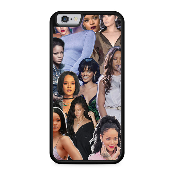 Rihanna Phone Case