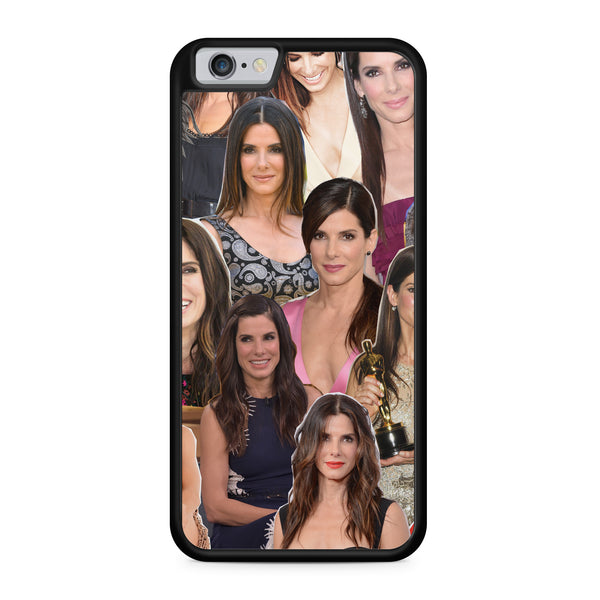 Sandra Bullock Phone Case