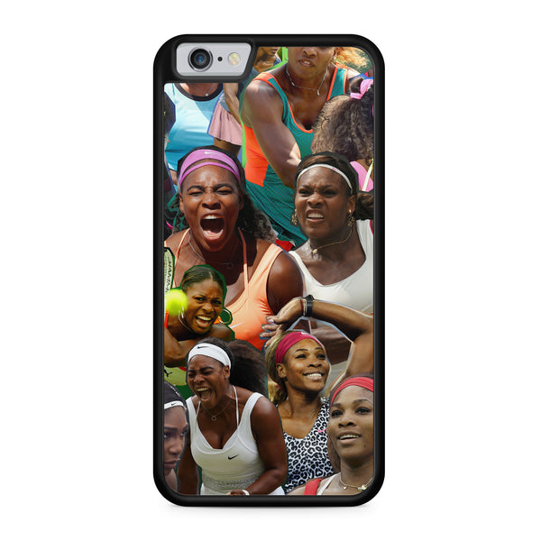 serena williams phone case