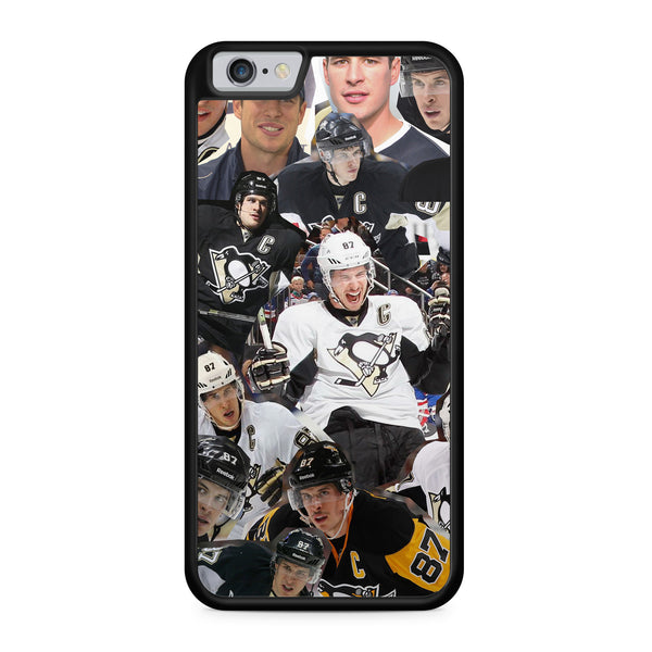 Sidney Crosby Phone Case - iPhone, Samsung - subliworks.myshopify.com
