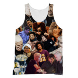 The Avalanches tank top