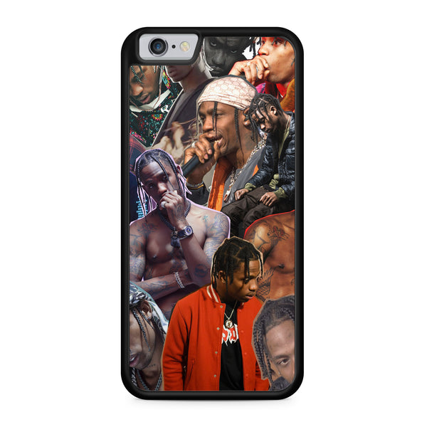 Travis Scott Phone case