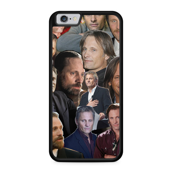 Viggo Mortensen Phone Case