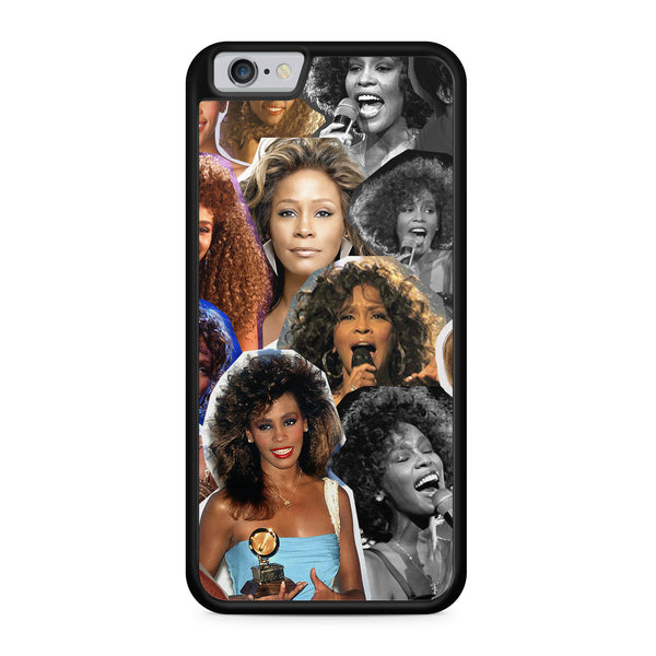 Whitney Houston Phone Case