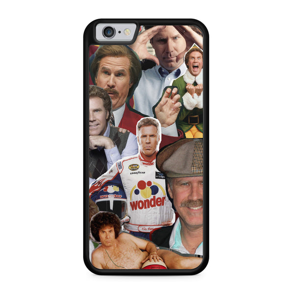 Will Farrell phone case