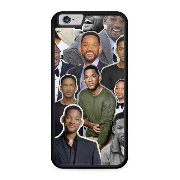 Will Smith phone case