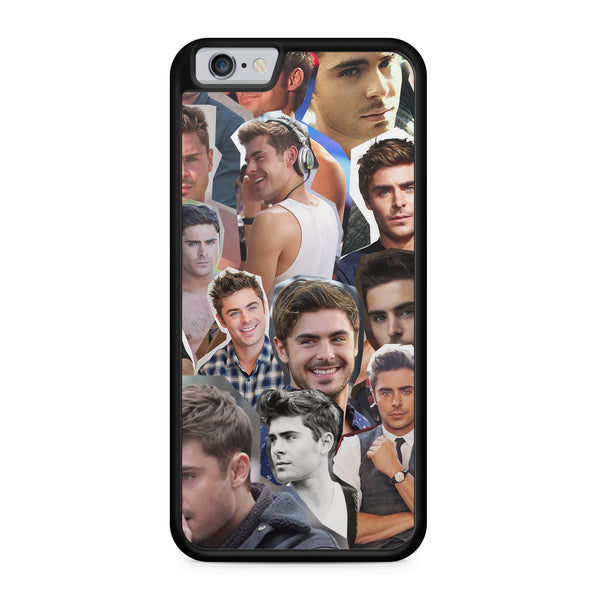 Zac Efron Phone Case