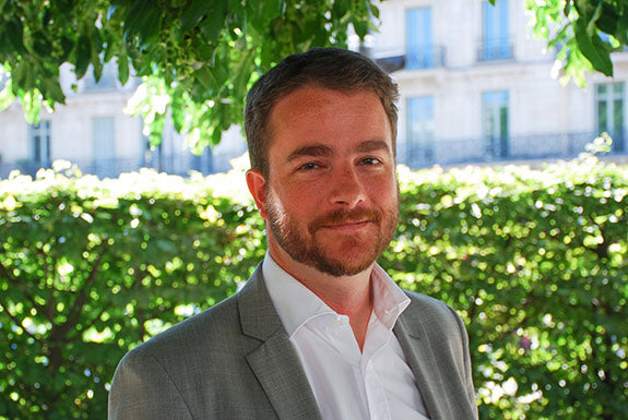 Julien Blanc is appointed to the position of Head of the Strategic Consulting Department for Energy Transition