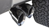 Corsa Performance Sport Cat-Back Exhaust System 2010-2014 Ford Raptor - GNAR Offroad Depot - 1